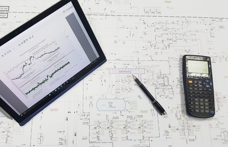 Bureau d'Études Techniques - Ingénierie Conseil
