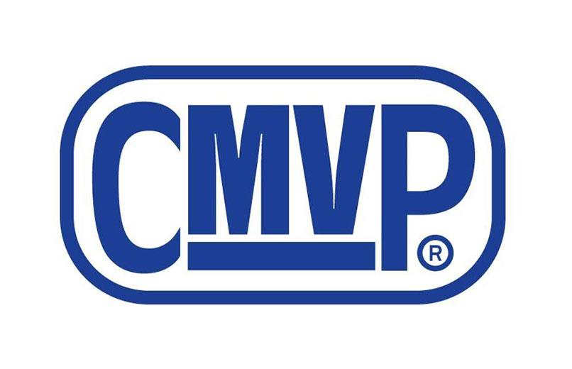 L'équipe de Garcia Énergie obtient la Certification CMVP