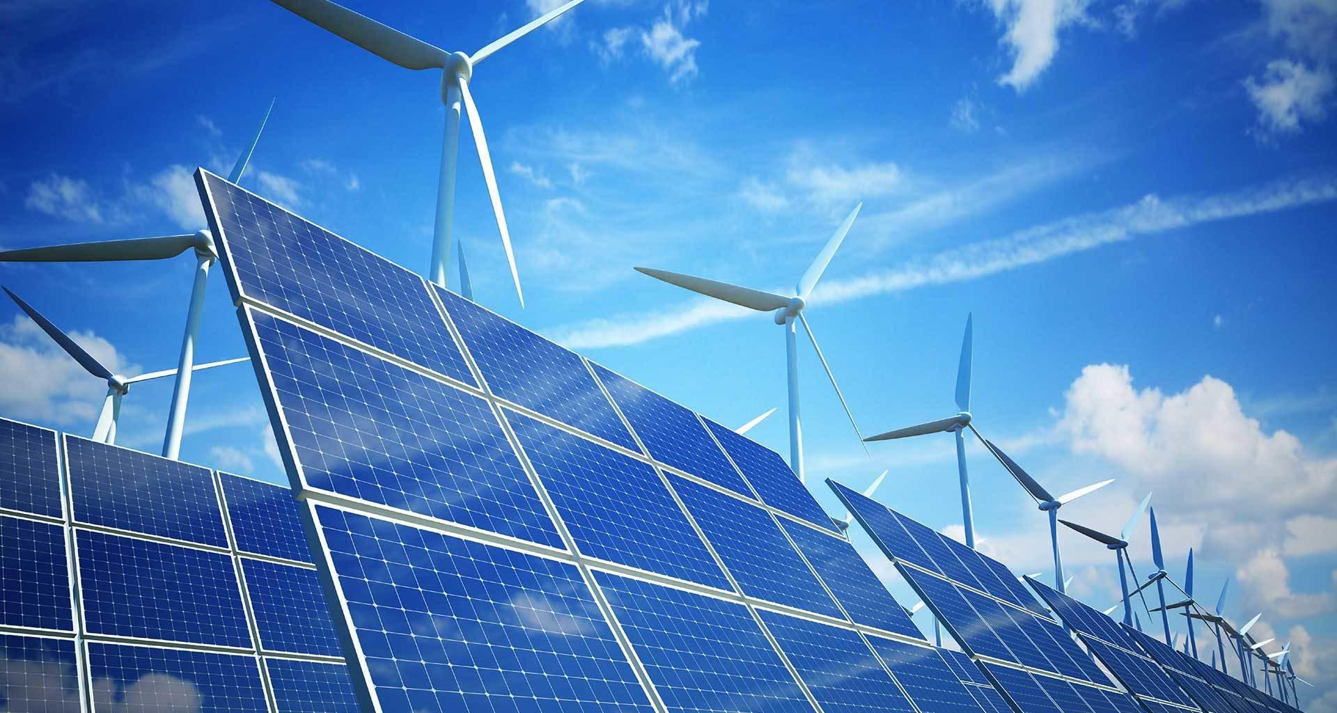 Références Énergie & Environnement