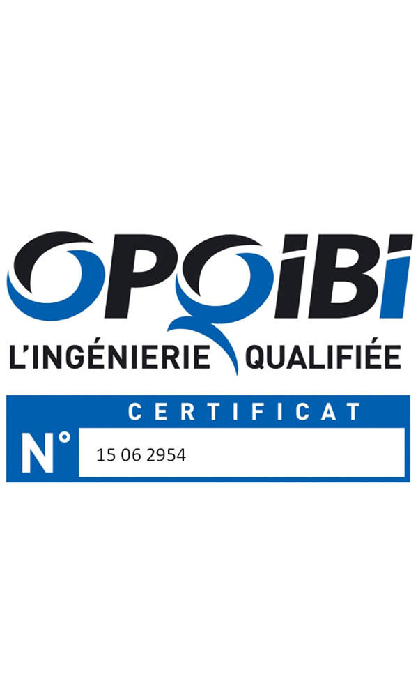 Qualifications ingénierie